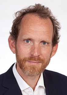 CyclusManagement adviseur Diederik Starreveld